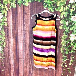 Ann Taylor: Sleeveless Lightweight Summer Dress